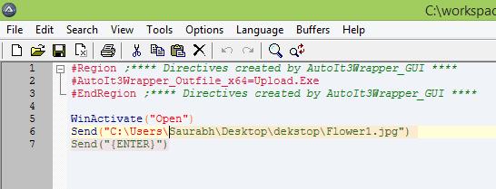autoitscript